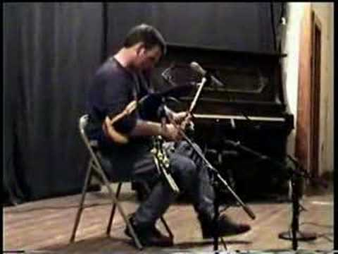 Uilleann Pipes Jerry O