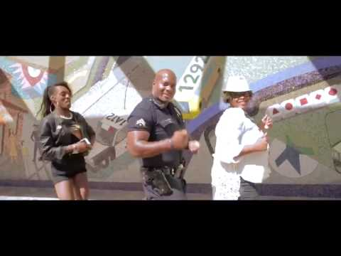 #RunningManChallenge Los Angeles Police Department