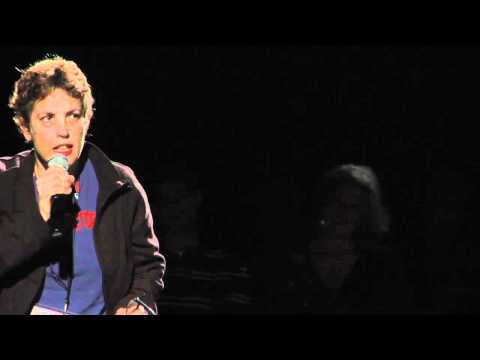 TEDxUF - Neta Pulvermacher - Imagination as a Verb