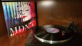 Madonna - Superstar (2012) [Vinyl Video]