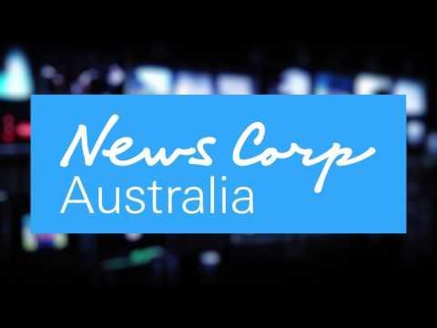 In 30 Seconds: News Corp Australia & TIBCO