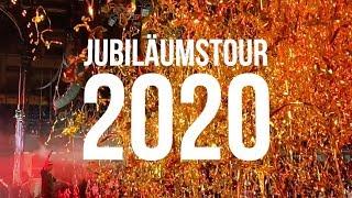 Die Fantastischen Vier - 30 Jahre Jubiläumstour