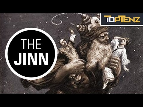 10 Reasons to be Wary of Jinn