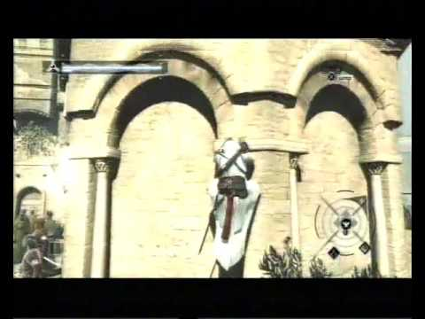 Assassin's Creed, Career 114, Jerusalem, Rich District, Viewpoint 4