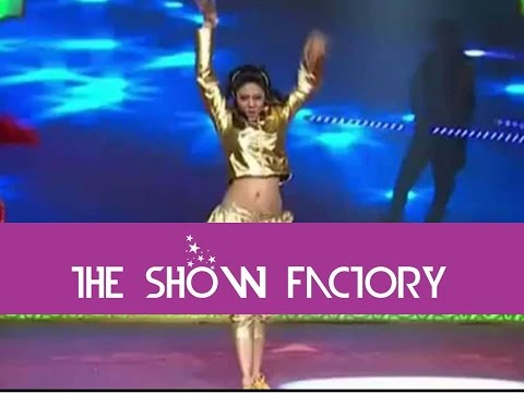 Shraddha Shah DID Super Mom finalist surat #theshowfactory ITA Awards #uirpl