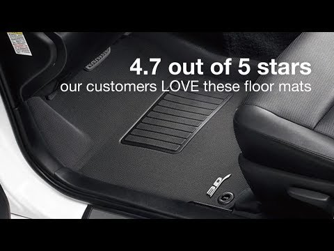 maxpider floor mats review