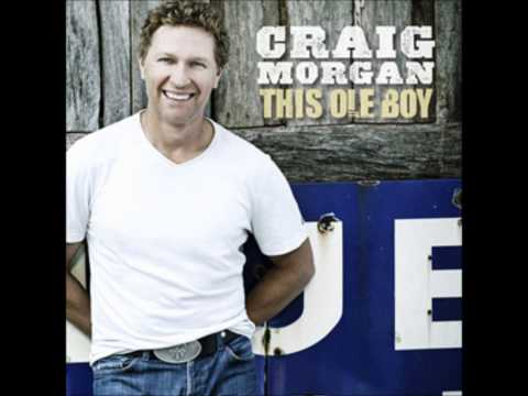 Craig Morgan – Better Stories YouTube Music Videos