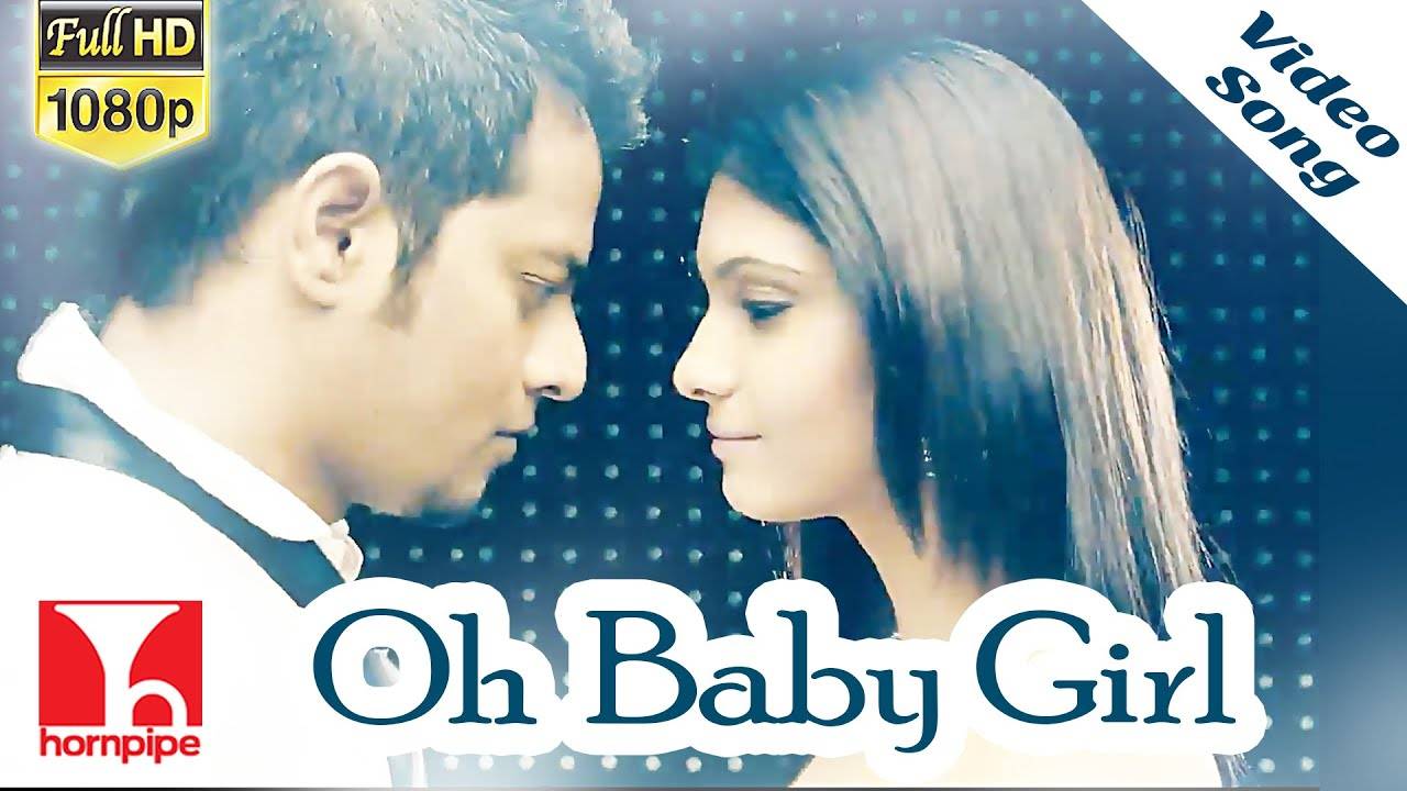 oh baby girl tamil song lyrics