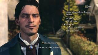 Český GamePlay | Sherlock Holmes: The Devil's Daughter | Případ 2 - Part 2 | 1080p 60FPS