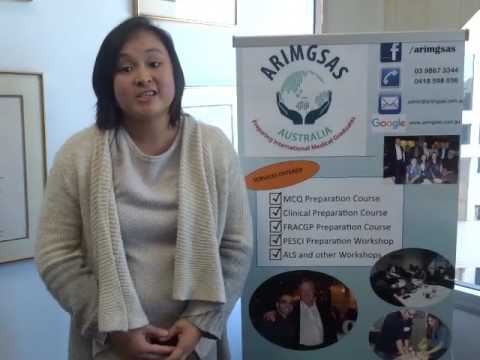 Watch this to know more about ARIMGSAS Employment Services!