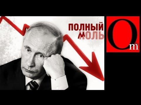 Рейтинг кощея рухнул! Лещенко заразил бомонд, в Москве кадыровцы,  обнуление Пу переносится