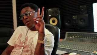"Genevieve Jackson Studio Session with Gepetto Jackson Hit Single ""Tell Me"""