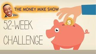 52 Week Money Challenge: How to Save Money