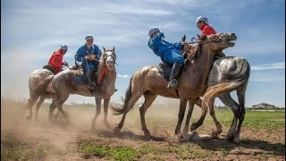 Kazakhs New Year Is Nauryz!