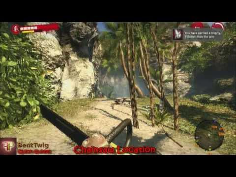 Dead Island Riptide Definitive Edition Trophy Guide
