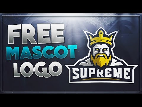 how-to-make-a-free-e-sports-gaming-mascot-logo-without-adobe-photoshop!-(mascot-maker-hack-2020-)