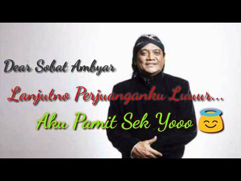 Download Lagu Didi Kempot Full Sobat Ambyar Tanpa Iklan