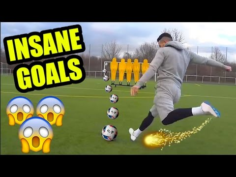 INSANE Goals You Won't Believe | F2Freestylers