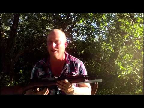 Russian SKS, The $175 Deer Rifle