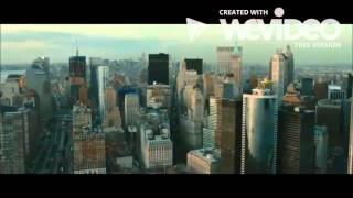 Spider-Man: The New Avenger Trailer 1