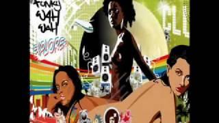 Rebaked - ทุกสิ่ง feat. funky wah wah