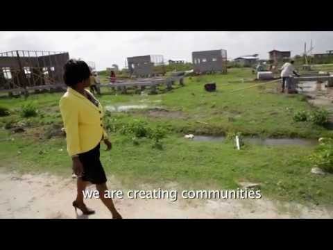 Download Youtube: Urban development: housing for Amerindian communities in Guyana