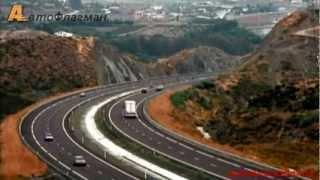 Обучающее видео для водителя грузовиков VOLVO FH12, FH13. 2ч