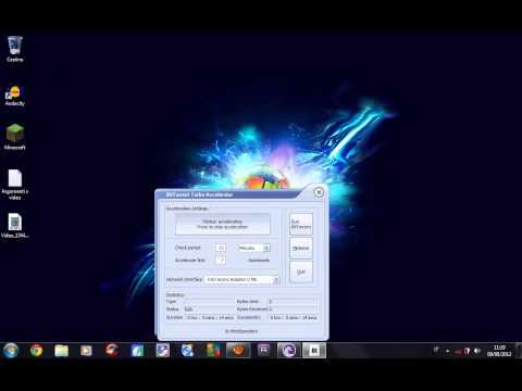 Come usare BitTorrent Turbo Accelerator