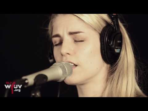 London Grammar  Rooting For You  at WFUV