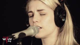 "London Grammar - ""Rooting For You"" (Live at WFUV)"