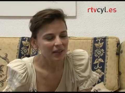 Entrevista a Elena Anaya