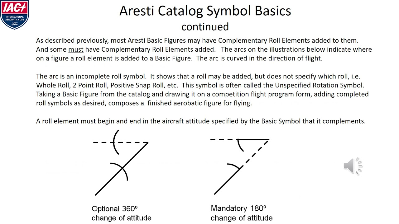 Intro To The Aresti Aerocryptographic System Narrated