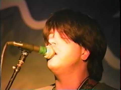 Grant Hart/Nova Mob, Cambridge MA 05 Jun 1992