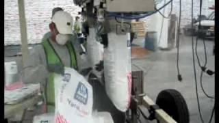 Envasado de fertilizante (fracción)
