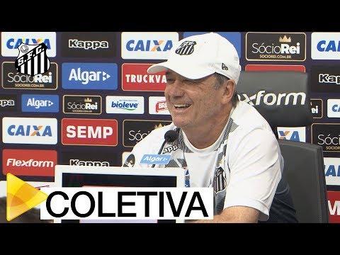 Levir Culpi | COLETIVA (29/09/17)