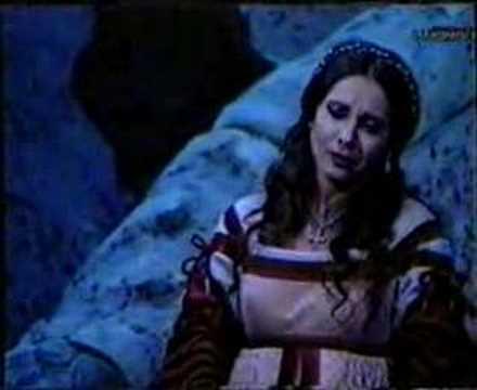 Andrea Rost - Rigoletto - Caro Nome