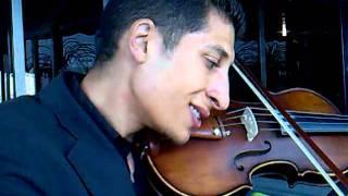 achbal tanger ta9sim violon abderrahman bouziane mp4