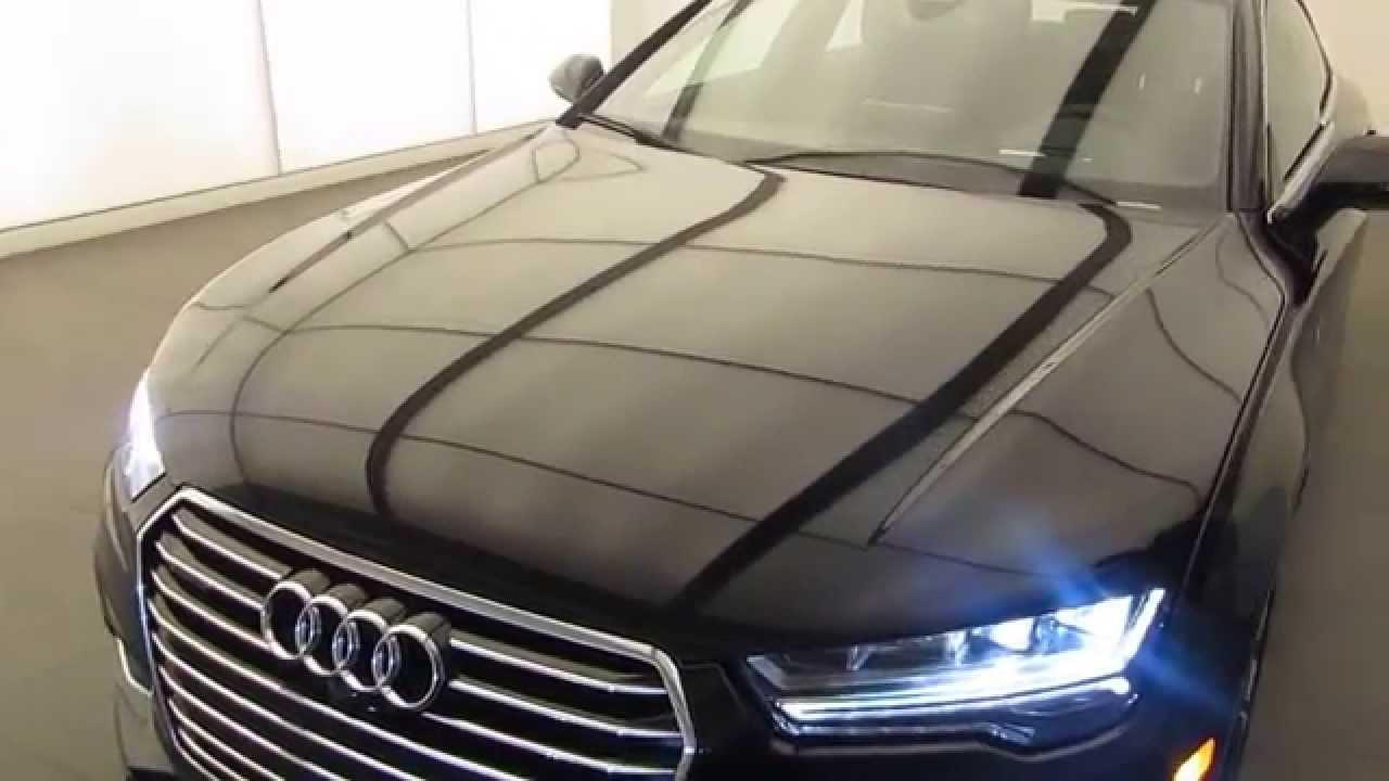 Audi Manhattan A YouTube - Audi of manhattan