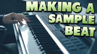 Making A Amazing Sample Beat | Hip Hop Rap Instrumental - Danger