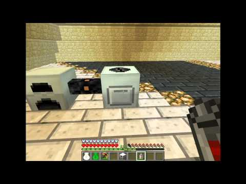 [P3G] Srie IC Episdio 11 - Induction Furnace, Recycle ...