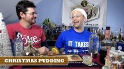 Christmas Cocktail: Christmas Pudding