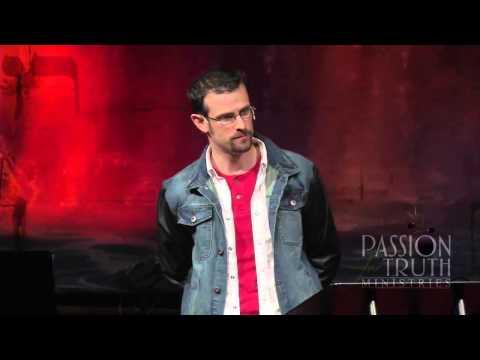 El Poder de las Palabras - Ministerio Pasión por la Verdad