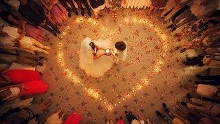 Один очень хороший день / Свадебное видео слайдшоу (HD)