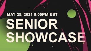 MOME Senior & Grad Showcase 2021