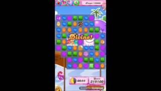 Candy Crush level 1632