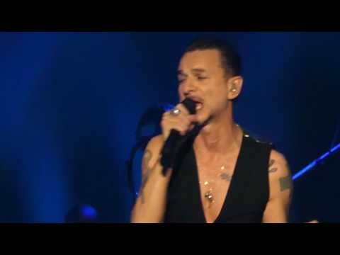 Depeche Mode - Everything Counts Multicam Stockholm 5th May 2017i