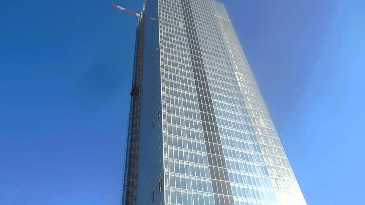 Il nuovo grattacielo della regione piemonte progetto di for Grattacielo torino fuksas