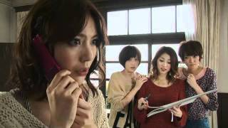 名門・高嶺ノ花女学院学生寮にすんでいる、オシャレが大好きな仲良し4...