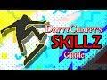 Davvy's D&D 5e Skillz Guide