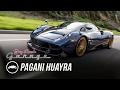 2014 Pagani Huayra - Jay Leno's
